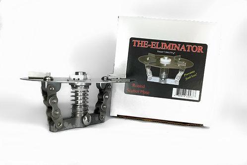 The ELIMINATOR Spinner Plate