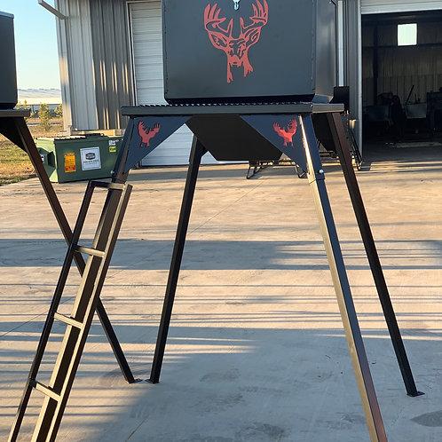 350 lbs Platform Feeder