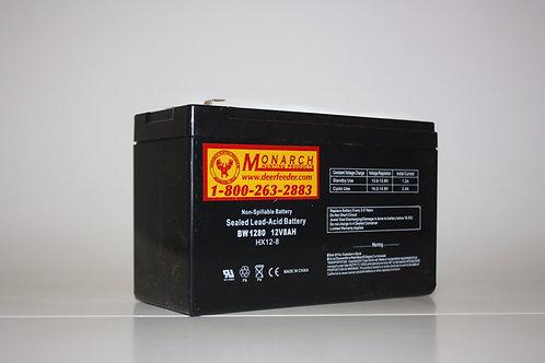 12 volt 8 amp