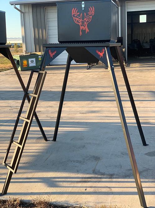 600 lbs Platform Feeder