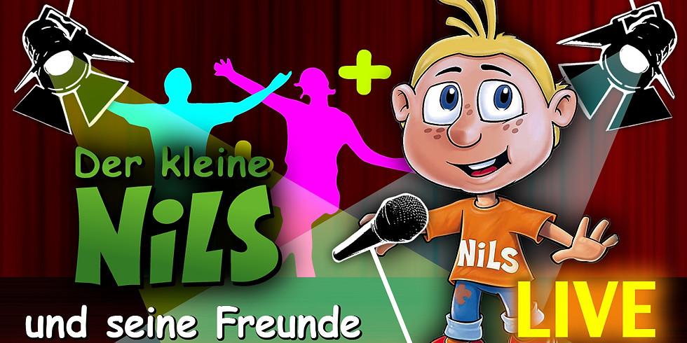 Der kleine Nils und seine Freunde - Uraufführung