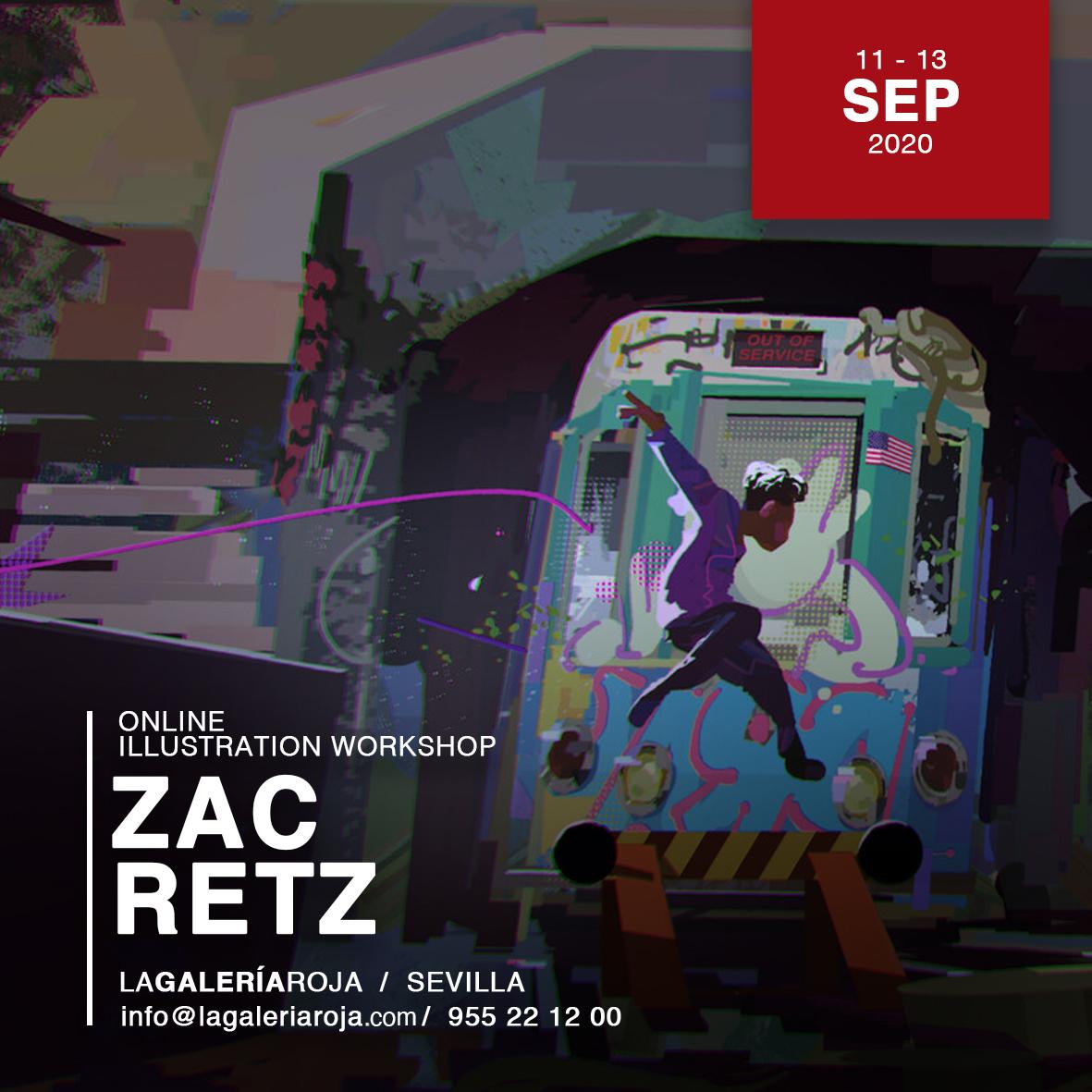 ZAC RETZ