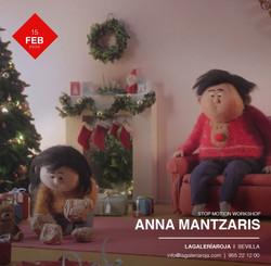 ANNA MANTZARIS