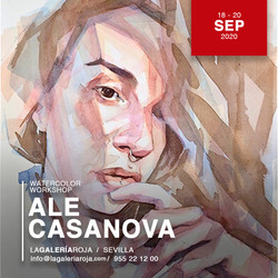 ALE CASANOVA