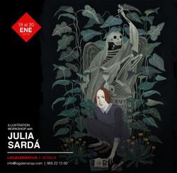 JULIA SARDÁ