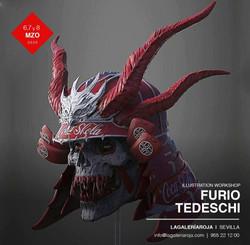 FURIO TEDESCHI