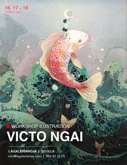 VICTO NGAI