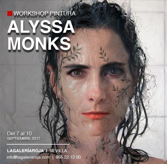 ALYSSA MONKS