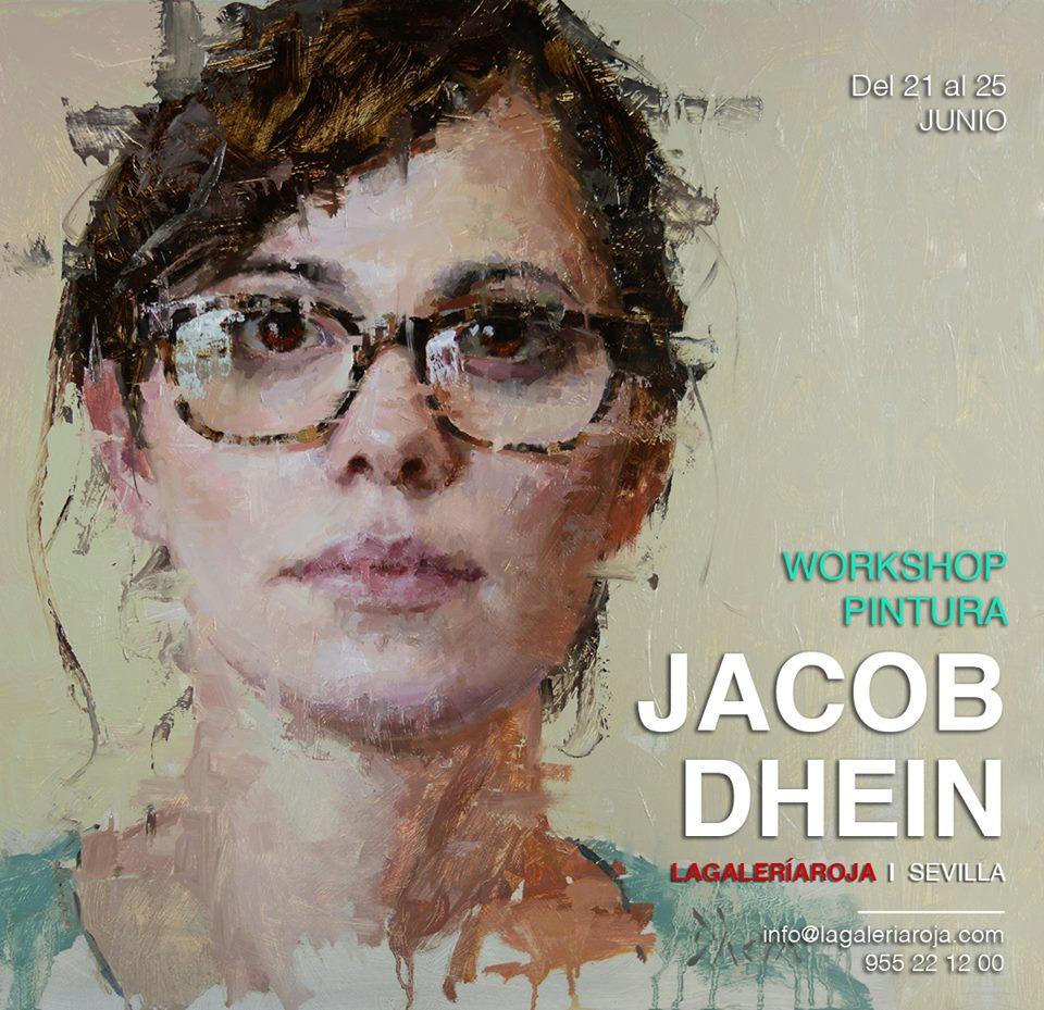 JACOB DHEIN