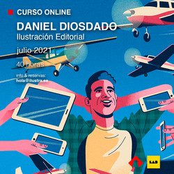 DANIEL DIOSDADO