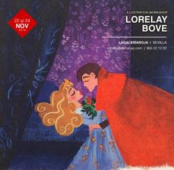 LORELAY BOVE