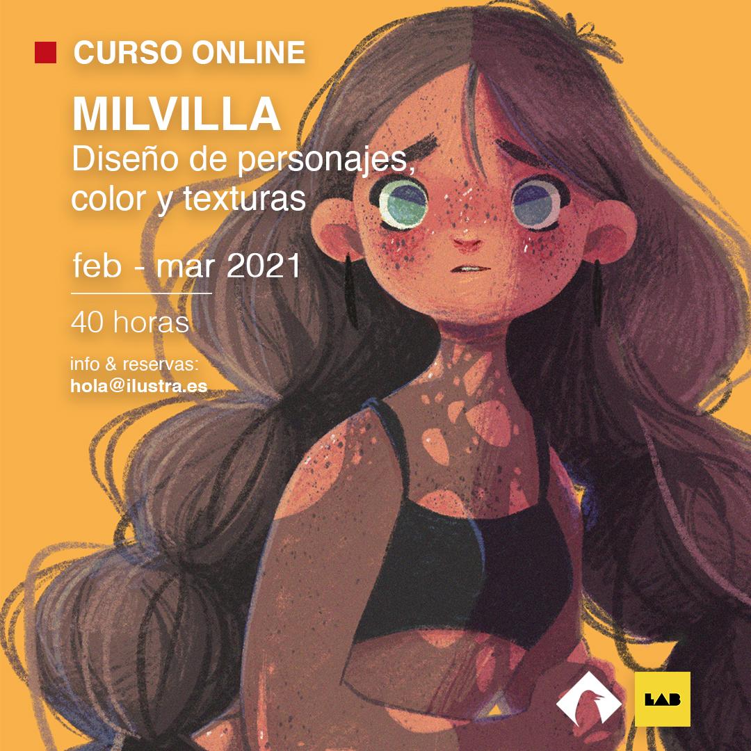 MILVILLA