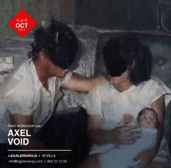 AXEL VOID