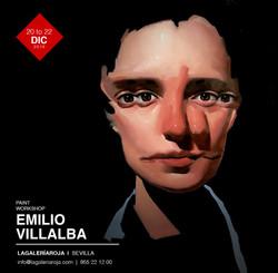 EMILIO VILLALBA