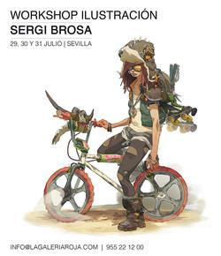 SERGI BROSA