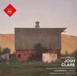 JOSH CLARE