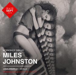 MILES JOHNSTON