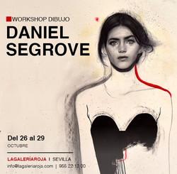 DANIEL SEGROVE