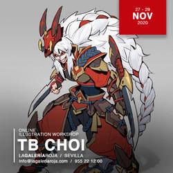 TB CHOI