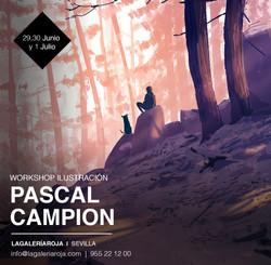 PASCAL CAMPION