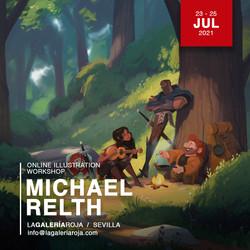 MICHAEL RELTH