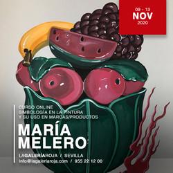 MARÍA MELERO