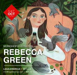 REBECCA GREEN