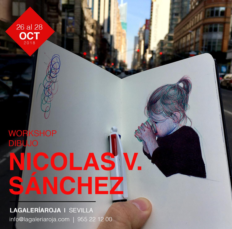 NICOLÁS V. SÁNCHEZ
