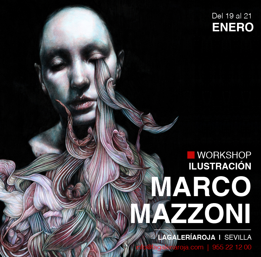 MARCO MAZZONI
