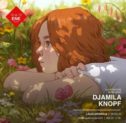 DJAMILA KNOPF