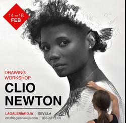CLIO NEWTON