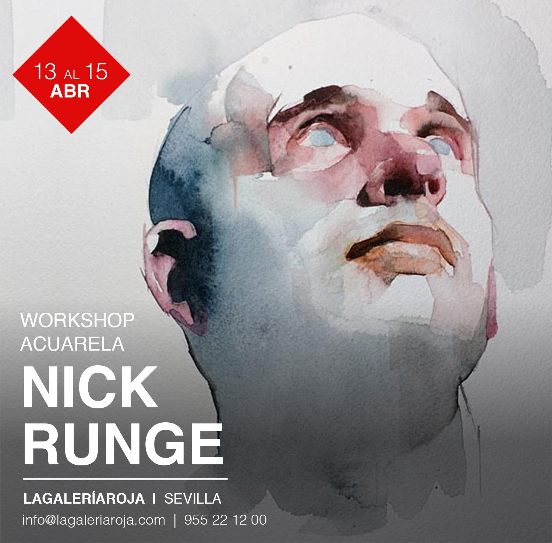NICK RUNGE