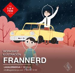 FRANNERD