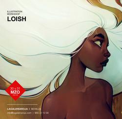 LOISH
