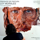 ELOY MORALES