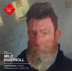 MILO HARTNOLL