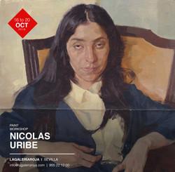 NICOLÁS URIBE