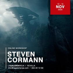 STEVEN CORMANN