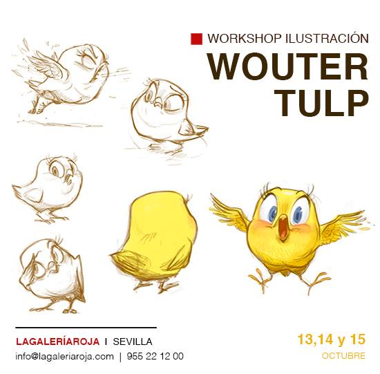 WOUTER TULP