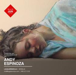 ANDY ESPINOZA