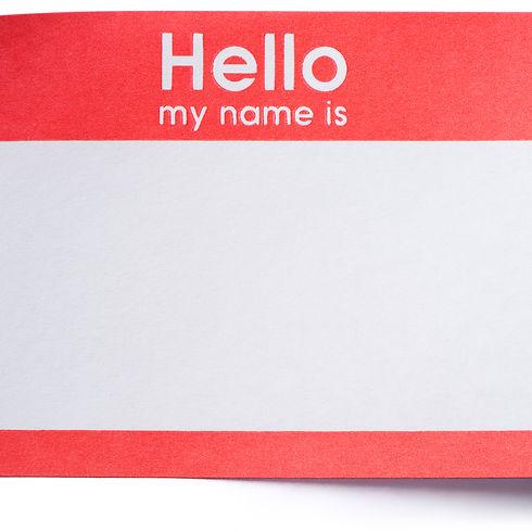 Hello Name Tag Sticker on White.jpg