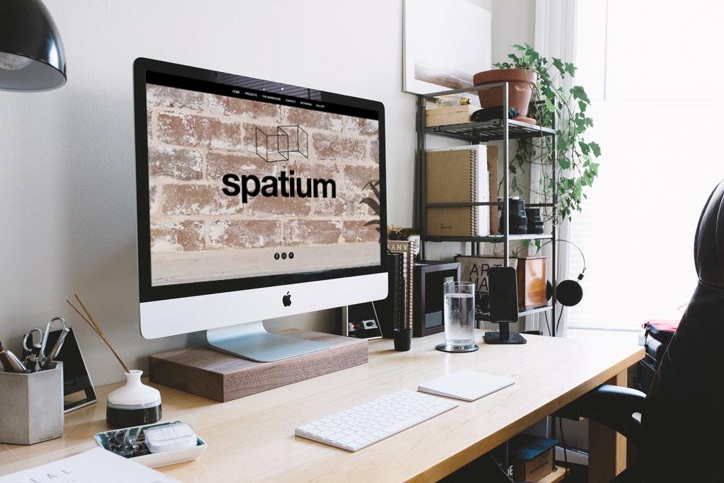 Spatium Warehouse