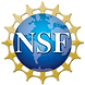 NSF National Science Foundation logo