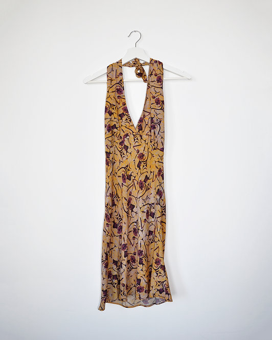 Donna Dress in Miro