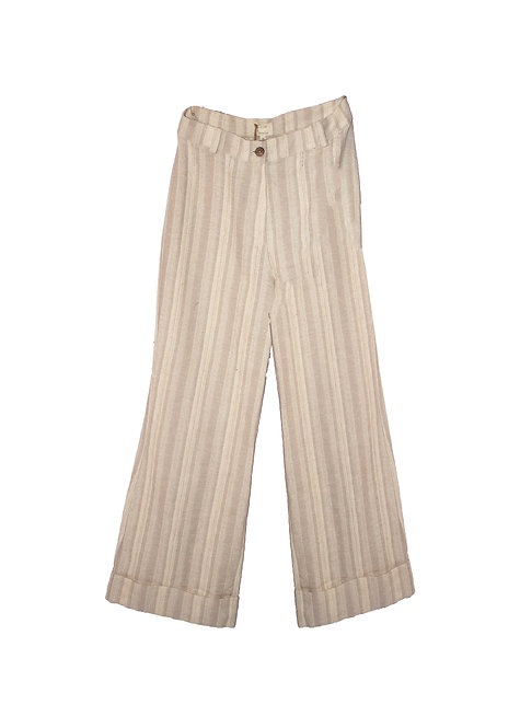 Aya Pants Ivory