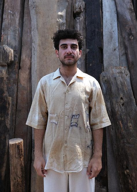 Tenere Shirt- Acorn (M/L)
