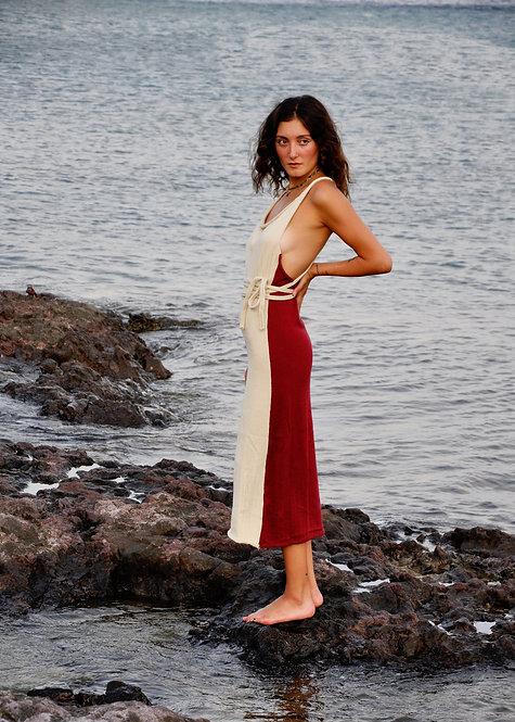 Ezra Dress - Solis