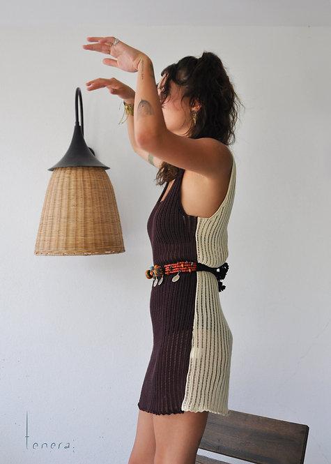 Lotus Dress - Karo