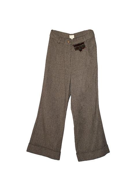 Aya Pants Noir