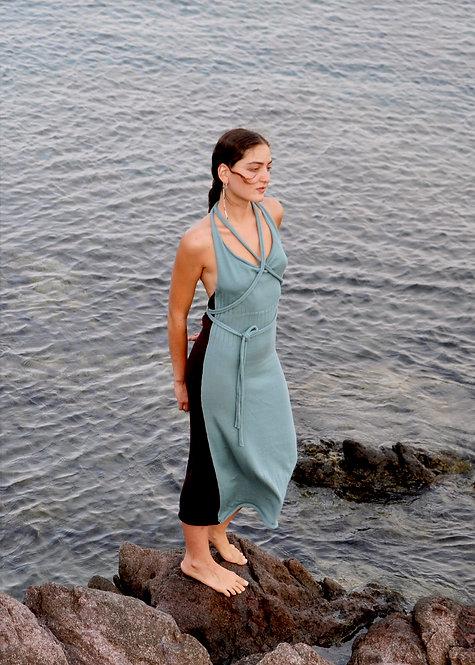 Ezra Dress - Luna